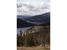 Hiking, Åre