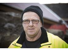 Per-Olof Persson, Persson & Söner Entreprenad & Åkeri