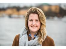 Emma Knaggård Wendt, Kompassrosen-stipendiat 2016