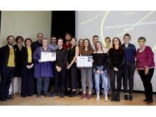 FrancoMusiques Preisverleihung 2018