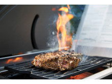 LEX485RSIB-1-side-burner-with-steak-napoleon-grills