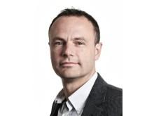 Prosjektsjef Peter Rostrup, Ubiquitech A/S