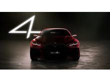 BMW Concept 4, kuva 3
