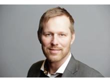 Björn-Owe Björk (KD), regionråd, ordförande i fastighets- och servicenämnden, Region Uppsala