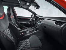 Octavia RS 245