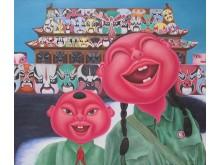 Faces of China/Opera