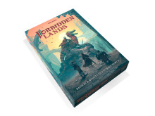 Forbidden Lands spelbox
