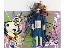 Bjarne Melgaard, Untitled, 2014
