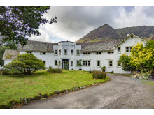 Ramblers Walking Holidays:  Hassness House, Buttermere, Lake District