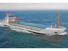 Ny trafik mellan Skelleftehamn och Marocko