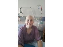 13-årige  Frederikke glæder sig til det nye ungerum