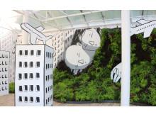 Street Art Garden