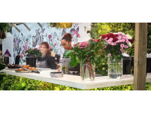 The Royal Agricultural Bar at Sleep 2014, designed by Stylt Trampoli