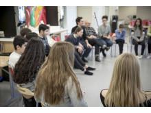 Workshop Världen sämsta barnteater