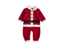 Santa overall