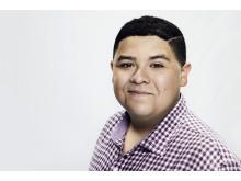 Rico Rodriguez som Manny Delgado  i Modern Family på FOX  söndagar kl 21.00 med säsongspremiär den 28 /10.