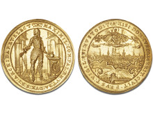 Bavaria, Maximilian I, 1598–1651