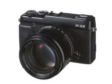 FUJINON XF56mm F1.2 R och X-E2