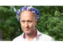 David Eberhard Sommarvärd i P1