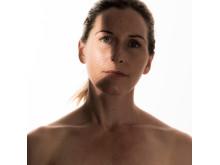 Porträttbild av Anna Einarsson, som disputerar vid Kungl. Musikhögskolan 17 november 2017