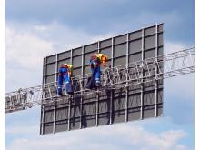 Skydda/arbeid i høyden/fallulykker