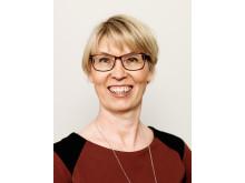 Maritha Lindberg, VD AI Pension