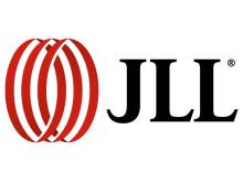 Jones Lang LaSalle förkortar sitt namn till JLL och lanserar ny logo