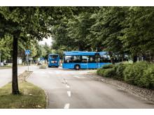 Busstrafik i Alingsås
