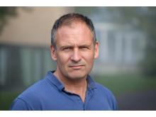 Mikael Hedenqvist, professor i polymera material vid KTH. Foto: Peter Larsson