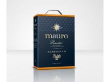 Mauro Primitivo Alberello_box med spegel_32364