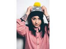 BOOK NOW - Lucy Spraggan