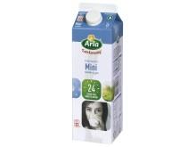 Den nye Lærkevang Minimælk