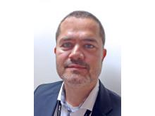 Lars Løfsgaard, salgssjef Ibas