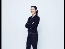 Marie Holmberg, ny Studiochef på Studio Stockholm