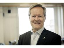 Konsernsjef Cato Hellesjø