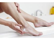 Neun einfache Regeln zur Fußpflege für Diabetiker