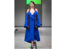 Ella Josefin Larsson, modedesign, kandidat