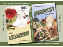 Pax et Bonum Postkarte zum Buch:Abgefuckt