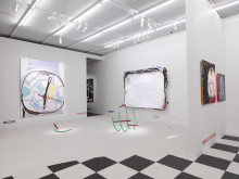 Powerful Babies: Keith Harings inflytande på konstnärer idag.
