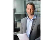 Adm. direktør Johan Bruun i Usbl