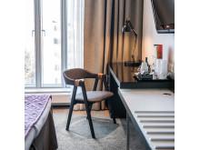 Hotel Room interior @ Clarion Hotel Stockholm