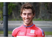Sondre Holst Enger Tour of Norway 2016