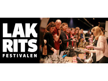 Lakritsfestivalen 2016