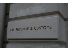 HMRC building logo 1