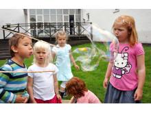 Gratis sommarlovsaktiviteter för barn i Lidköping