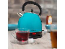 Teatime Wasserkocher Blau 10029861