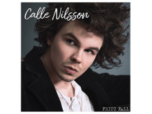 Calle Nilsson_Fritt fall album cover