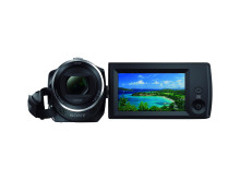 HDR-CX405 von Sony_04