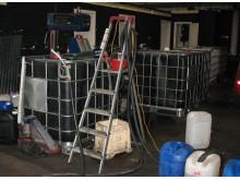 Op Kicksorter illegal huckster site dismantled by HMRC 1