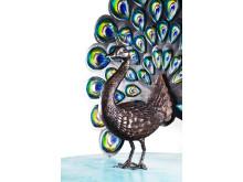 Peacock, design  Ludvig Löfgren